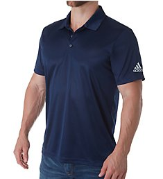 Adidas Climalite Relaxed Fit Grind Polo Shirt 1827