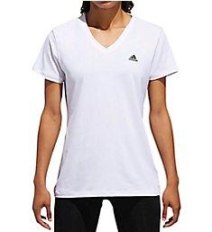 Adidas Tech Short Sleeve T-Shirt DH3588