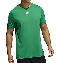 Adidas Climalite Creator Regular Fit T-Shirt EK00