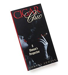 Andra Group Cigar Chic - A Woman's Perspective Book Cigar