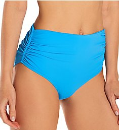 Anne Cole Live In Color Convertible Fold Bikini Swim Bottom 19MB360