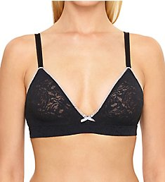 b.tempt'd by Wacoal Modern Method Lace Bralette 910217