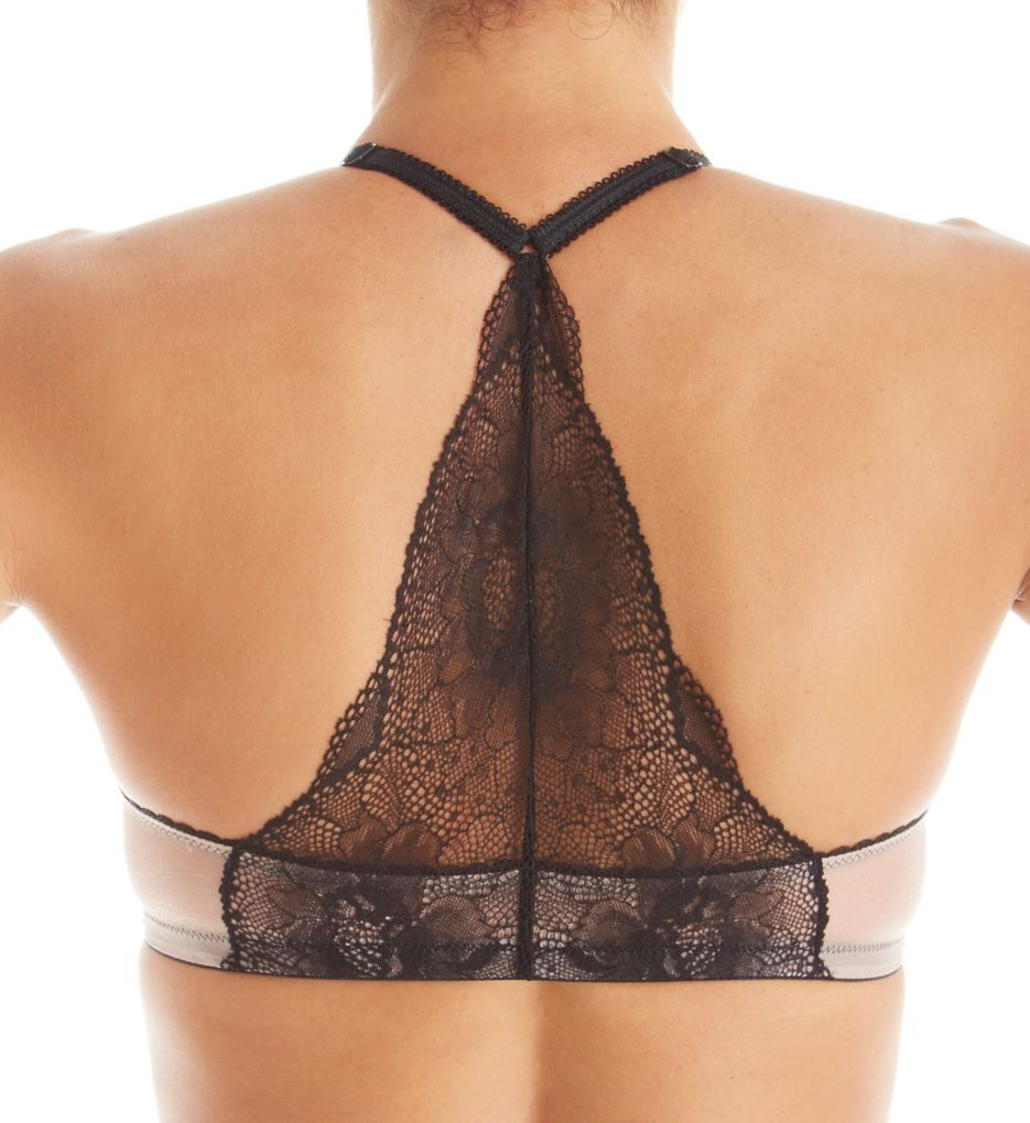 b.tempt'd by Wacoal b.provocative Front Close Bralette 910222