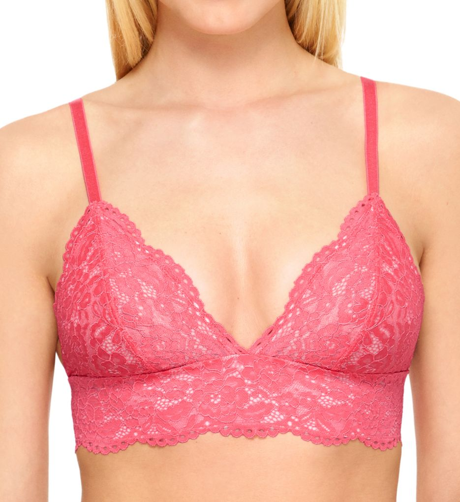 b.tempt'd by Wacoal Ciao Bella Triangle Bralette 916144