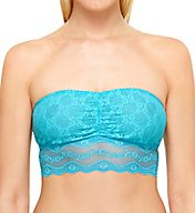 b.tempt'd by Wacoal Lace Kiss Bandeau Bra 916182