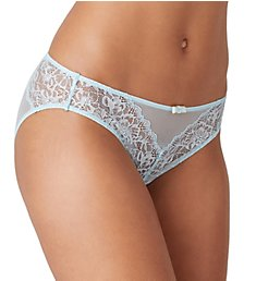 b.tempt'd by Wacoal Lace Encounter Bikini Panty 932204