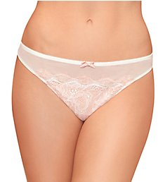 b.tempt'd by Wacoal b.sultry Thong 942261