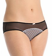 b.tempt'd by Wacoal b.amazing Bikini Panty 943224