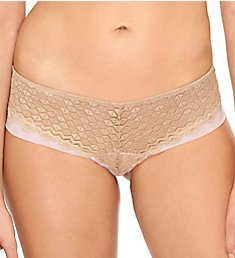 b.tempt'd by Wacoal Love Triangle Tanga Panty 945238