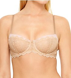 b.tempt'd by Wacoal Love Triangle Lace Underwire Bra 951238