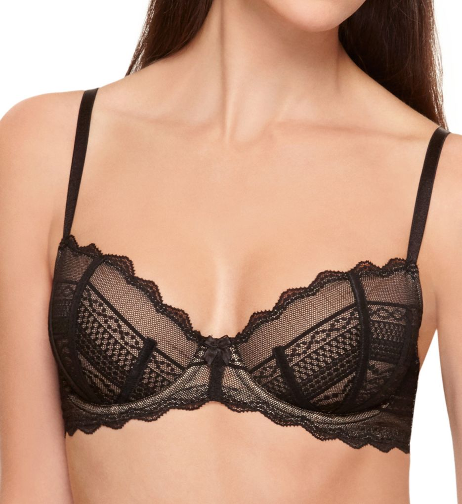 b.tempt'd by Wacoal b.cherished Underwire Bra 951243