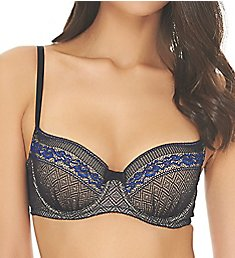 b.tempt'd by Wacoal b.inspired Contour Underwire Bra 953251