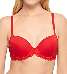b.tempt'd by Wacoal Undisclosed Contour Bra 953357