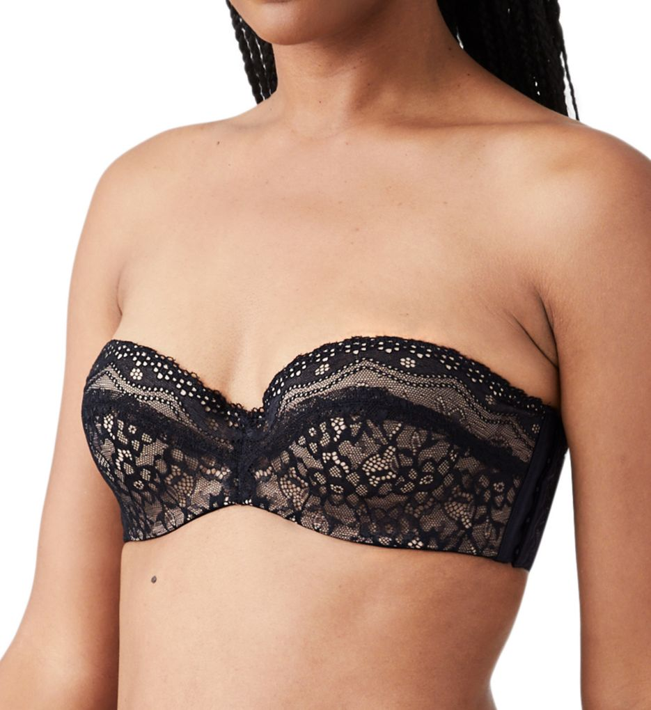 b.tempt'd by Wacoal b.enticing Strapless Bra 954237