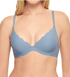 b.tempt'd by Wacoal b.wow'd Push-Up Bra 958287