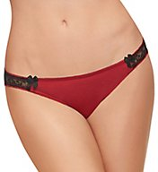 b.tempt'd by Wacoal Most Desired Table Pants Thong 976171