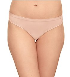 b.tempt'd by Wacoal Future Foundation Nylon Thong Panty 976389