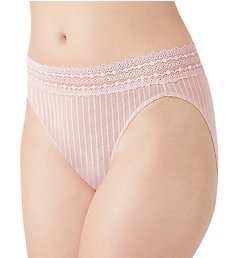 b.tempt'd by Wacoal Well Suited Hi Leg Brief Panty 978242