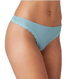 b.tempt'd by Wacoal Innocence Thong Panty 979214