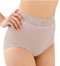 Bali Lacy Skamp Brief Panty 2744