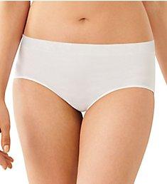 Bali Comfort Revolution Seamless Hipster Panty 2990