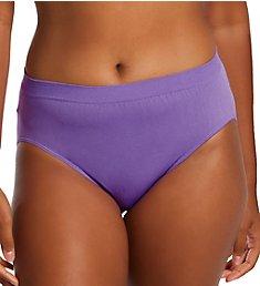 Bali Comfort Revolution Microfiber Hi-Cut Panty 303J
