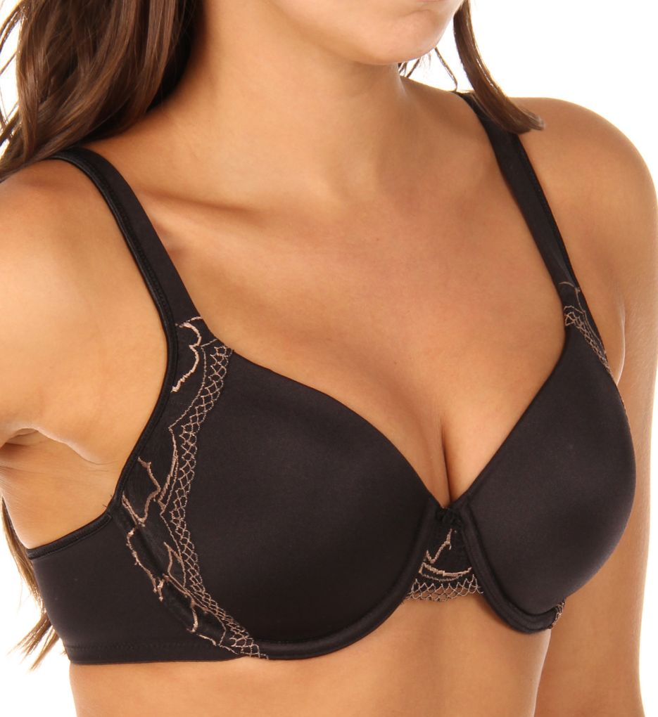 Bali One Smooth U Side Support Bra 3547