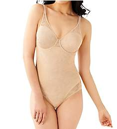 Bali Ultra Light Bodybriefer 6552