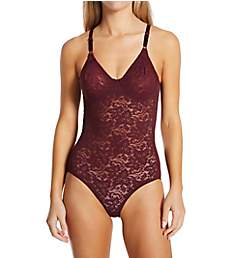 Bali Lace 'N Smooth Shaping Body Briefer 8L10