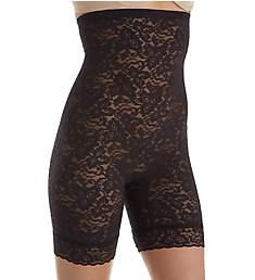 Bali Lace 'N Smooth Hi-Waist Thigh Slimmer 8L11