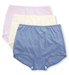 Bali Skimp Skamp Brief Panty - 3 Pack A633