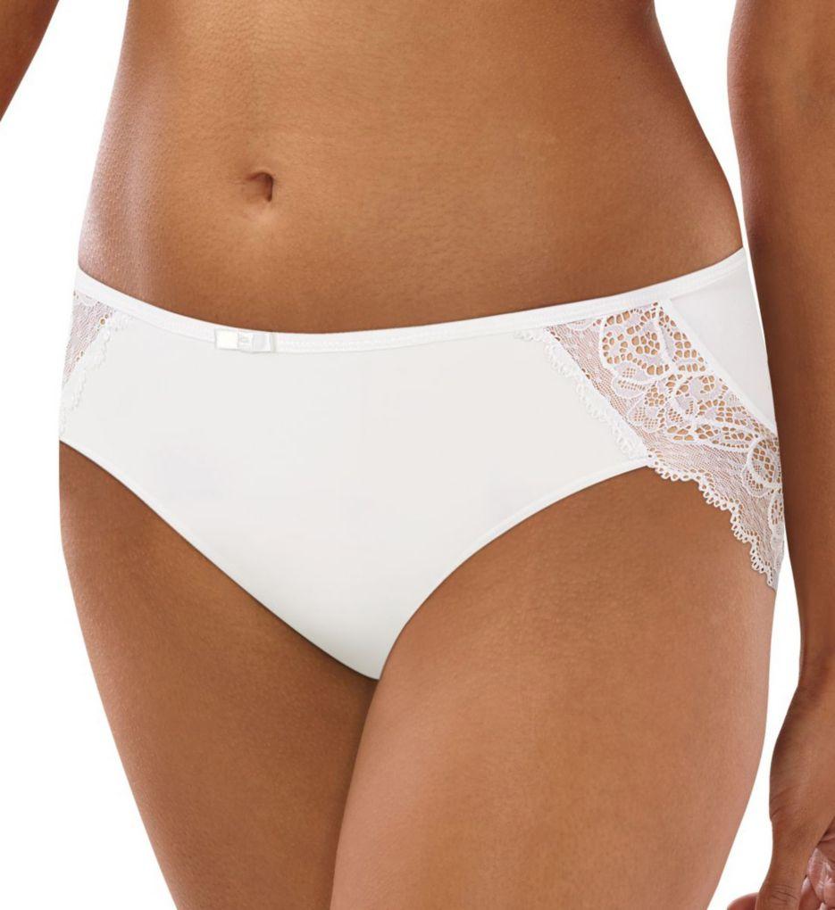 Bali Cotton Desire Microfiber Hipster Panty CD63