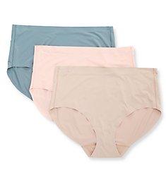 Bali EasyLite Brief Panty - 3 Pack DFELB3