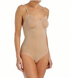Body Wrap Retro Lites Bodysuit with Underwire 6101012