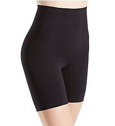 Body Wrap Retro Lites Long Leg Panty 6101542