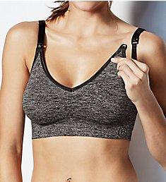 Bravado Designs Body Silk Seamless Low Impact Sports Nursing Bra 1436