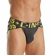 C-in2 Hard Hustle Lowrise Brief 6913