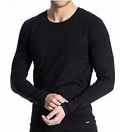 Calida Cotton Code Long Sleeve Shirt 15890