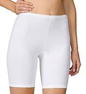 Calida Comfort Stretch Cotton Long Leg Panties 26024