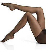 Calvin Klein Shimmer Sheer Pantyhose with Control Top K25F