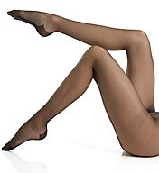 Calvin Klein Sheer to Waist Pantyhose with Backseam X10F