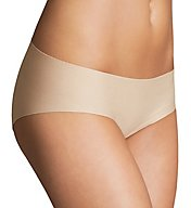 Commando Cotton Blend Bikini Panty CTBK