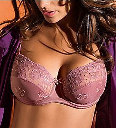 Conturelle Eternity Embroidered Lace Underwire Bra 805802