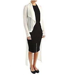 Cosabella CSBLA Avron Blanket Coverup Cardigan AVR9391