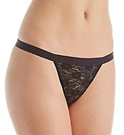 Cosabella Bisou Adore All Over Lace G-String Panty BIS0216