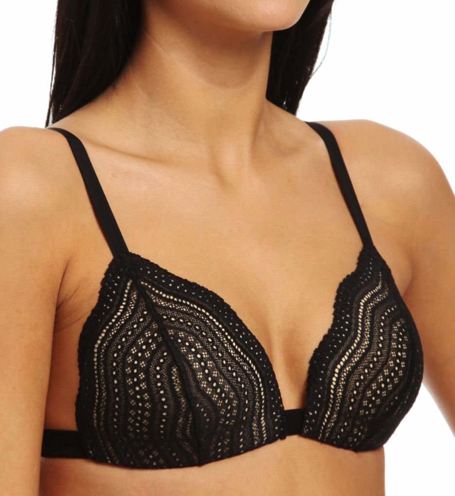 Cosabella Dolce Tri Padded Soft Wireless Pushup Bra DLC1331