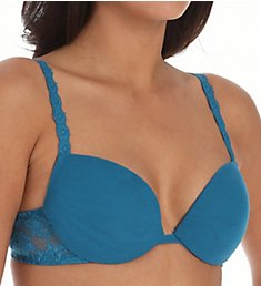 Cosabella Never Say Never Beautie Push Up Bra nev1132