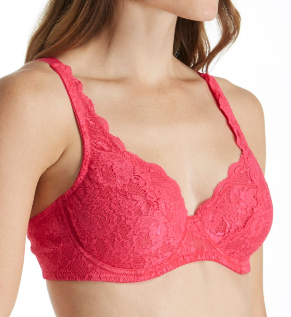 Cosabella Never Say Never Bustie Full Size Bra NEV1142