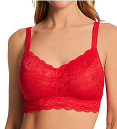 Cosabella Never Say Never Curvy Sweetie Soft Bra NEV1310