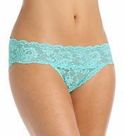 Cosabella Never Say Never Tootsie Low Rise Bikini Panty Nvr0521
